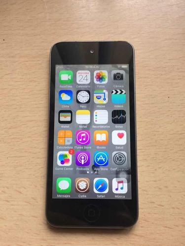 ipod touch 5ta generación semi nuevo precio negociable