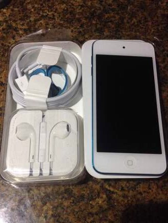 ipod touch 5th 32g