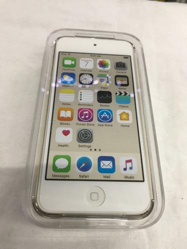 ipod touch 6 16 gb nuevo