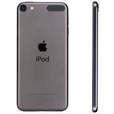 ipod touch 6 de 16 gb gray nuevo en caja, completo