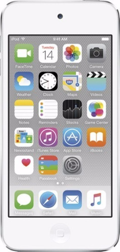 ipod touch 6 generacion 32 gb