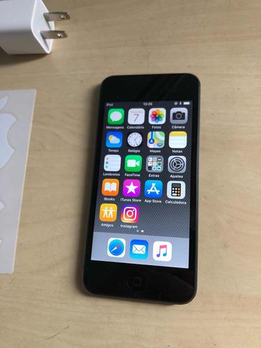 ipod touch 6ª geração 16gb