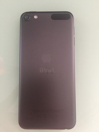 ipod touch 6g 16 gb gris perfecto estado!!!