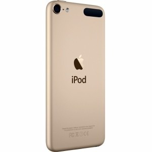 ipod touch 6g a1574 64 gb dorado mkhc2lz a 7 en mercado libre. Black Bedroom Furniture Sets. Home Design Ideas