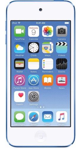 ipod touch 6ta generación apple 32gb