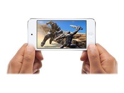 ipod touch apple 32gb 6ta generación nuevo silver (plata)