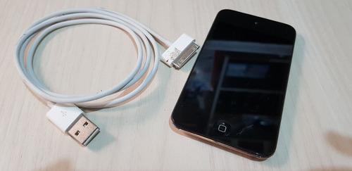 ipod touch apple 8gb 4 geração