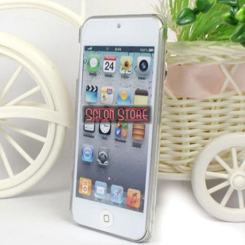 ipod touch capa para