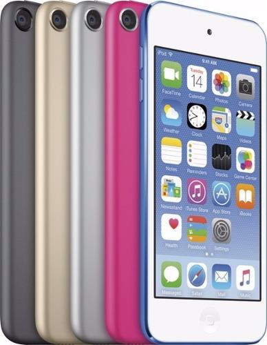 ipod touch chip a8, cámara isight de 8 mp