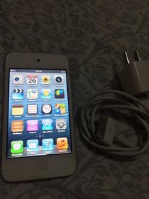 iPod Touch (cuarta Generación)