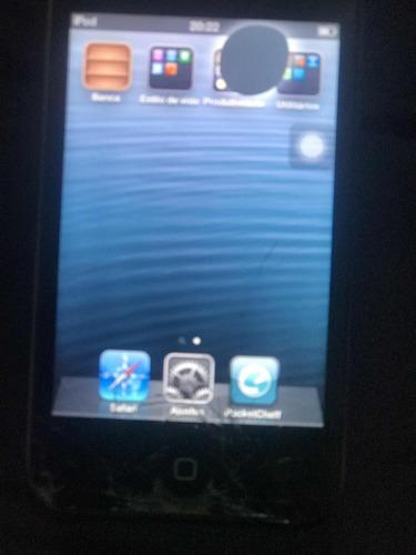 ipod toutch 4 geração 8gb