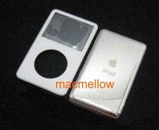 ipod video 30 gb carcasa blanca original apple
