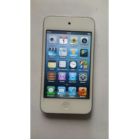 5690bf55650 Ipod 20 Gb Blanco en Mercado Libre Colombia
