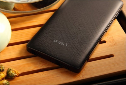 ipro wave 4.0 ii smartphone quadcore androide 5.1  negro