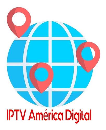 iptv américa digital