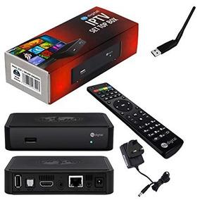 Tocomsat Phoenix Hd Iptv - Accesorios para Audio y Video en Mercado
