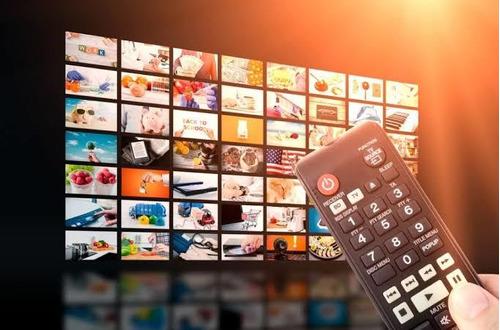 iptv entretenimiento smart box
