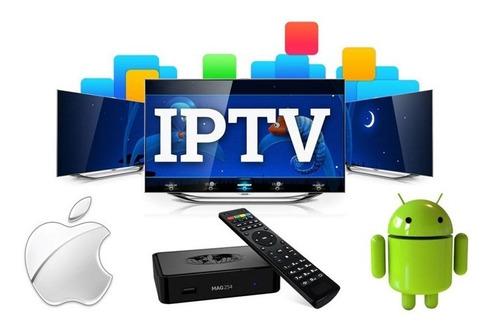 iptv premium oferta estable y garantizada