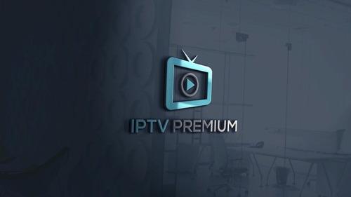 iptv  televisión por internet