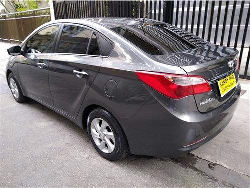 ipva 2020 grátis: hb20s 1.6 sedan automático exc. estado