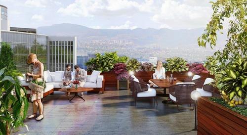 iqono reforma, colonia cuauhtémoc, proyecto de 8 departamentos.