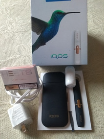 Iqos 2 4 Plus Bluetooth,kit Completo, 3 Meses De Uso