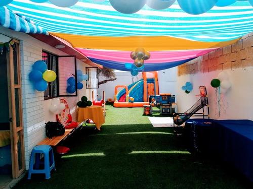 iquique - casa de eventos y fiestas infantiles kadabrú