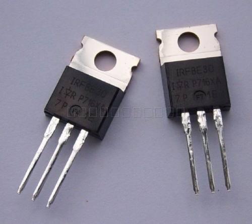 ir irg4bc30fd g4bc30fd to-220 transistor