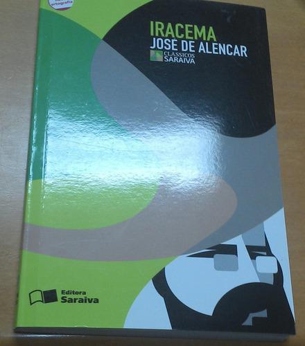 iracema - classicos saraiva