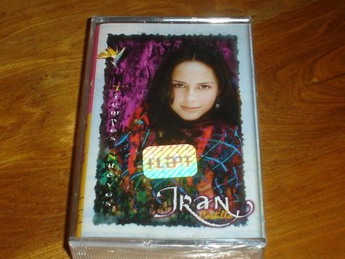 iran castillo cassette tiempos nuevos. exclusivo (mexicana)