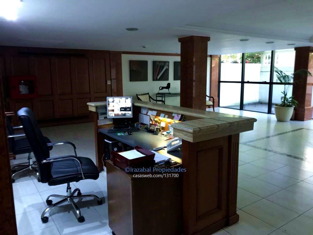 irazabal propiedades, alquiler oficina en carrasco sur