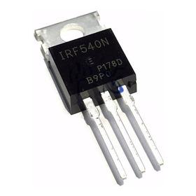 Irf540n Transistor Mosfet 33a 100v