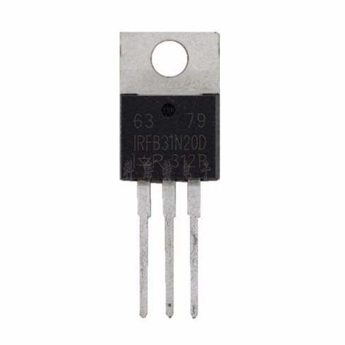 irfb 31n20 irfb-31n20 irfb31n20 transistor mosfet n 200v 31a