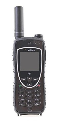 iridium 9575 extreme satellite phone con tarjeta prepaga sim