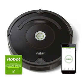 Irobot Roomba 675 - Wifi - Aspiradora Robot