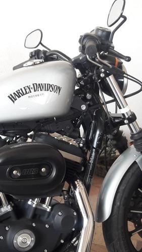 iron 883 harley