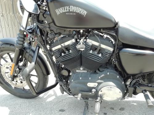 iron 883 harley-davidson