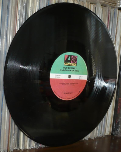 iron butterfly lp nacional in-a-gadda-da-vida