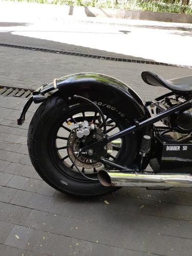 iron clan iron bobber 350cc