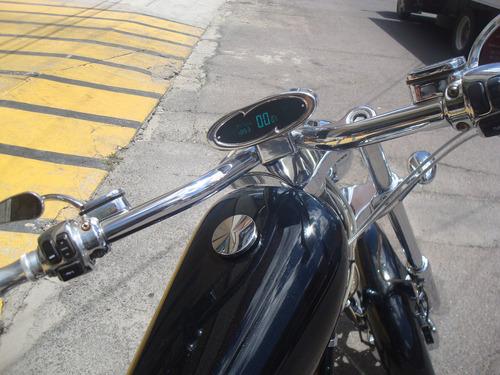 iron horse 2006 poco km muchos extras exigentes motomaniaco