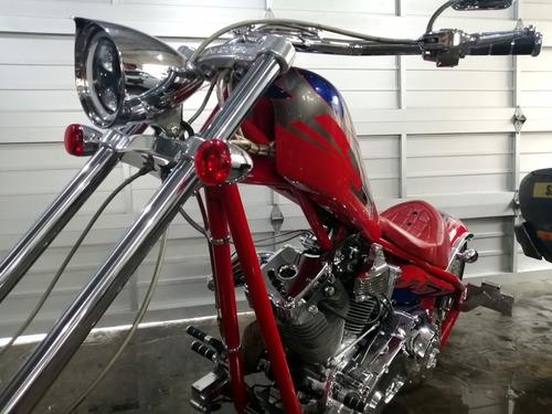 iron horse  texas chopper