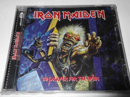 iron maiden cd no prayer for the dying kiss sabbath dist0