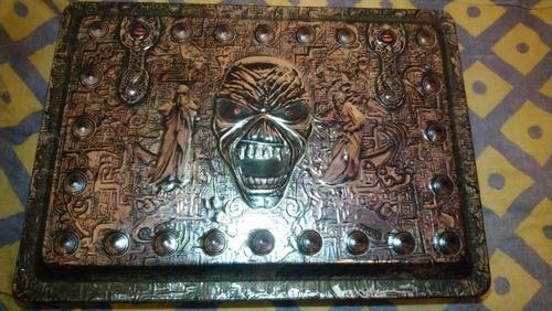 iron maiden eddie's archive