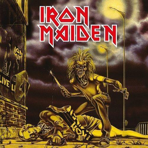 Resultado de imagen para Iron Maiden: Sanctuary