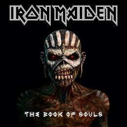 iron maiden the book of souls cd x 2 nuevo
