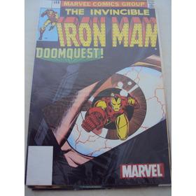 Iron Man # 149 - Importada