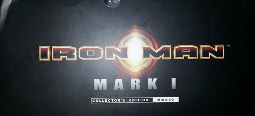 iron man 1 mark i hot toys