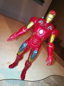 bdc13e720f0f Iron Man Muneco Munecos Figuras Accion - Juegos y Juguetes en ...
