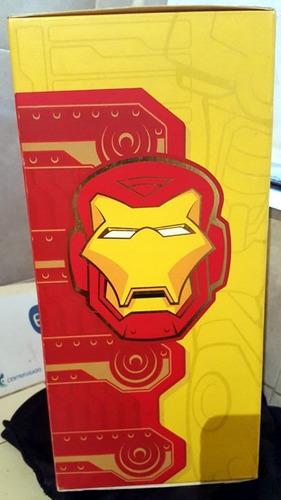 iron man figura colección