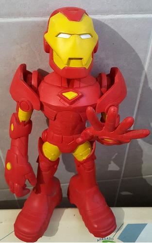 iron man figura de colección